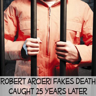 Dr Phil: Robert Arcieri Double Life & Daughter Turns In Criminal Dad