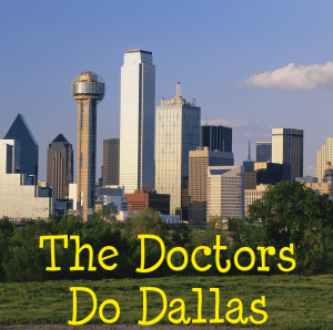 The Doctors Dallas: Whooping Cough Vaccines & Spa Mammograms Reivew