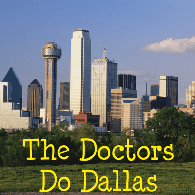 The Doctors Dallas: Whooping Cough Vaccines & Spa Mammograms Review