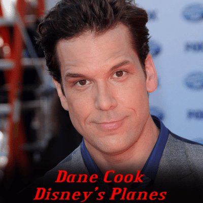 The View: Dane Cook Disney Planes & Danielle Steel First Sight Review