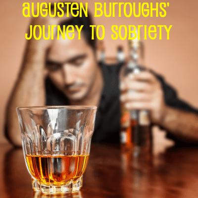 Dr Phil: Augusten Burroughs' Memoir, The Pink Cloud & Relapse Triggers