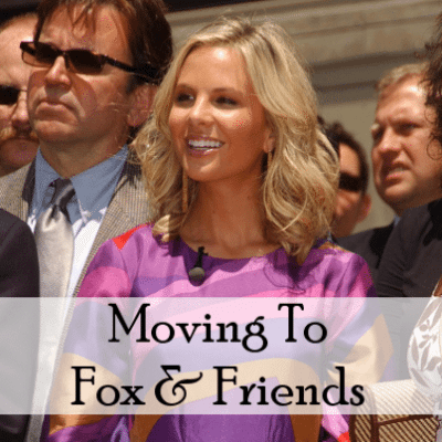 Elisabeth Hasselbeck Leaving The View After 10 Years For Fox & Friends