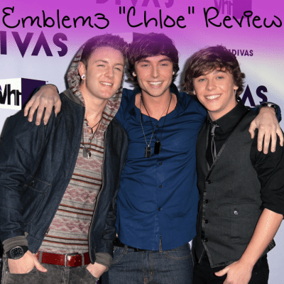"The View: Emblem3 Performs ""Chloe"" Review, How Did They Win X-Factor?"