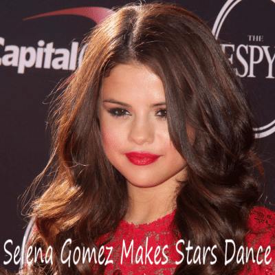 What the FORK Pulled Pork Taco & Selena Gomez Stars Dance Review