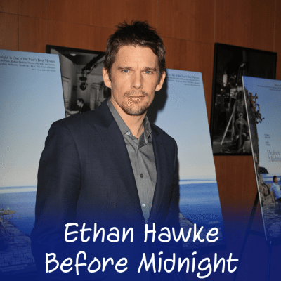 The View: Ethan Hawke Getaway + Selena Gomez & Back-to-School Safety