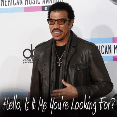 The Talk Lionel Richie All The Hits All Night Long Tour & Hello Review