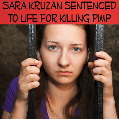 Dr Phil: Sara Kruzan Murders Pimp at Age 17, Blames Mother For Neglect