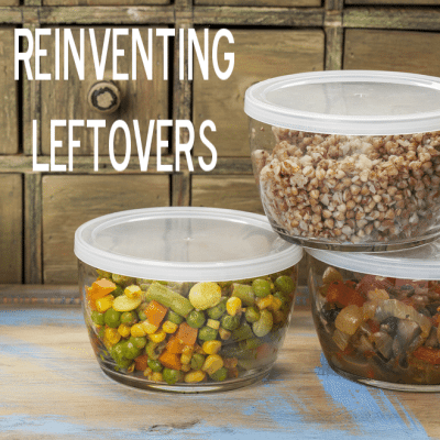 The Chew + Ming Tsai: Reinventing Leftovers & What is Mirepoix?