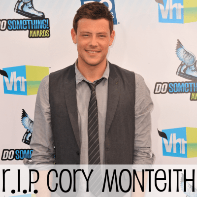 Cory Monteith Found Dead & Jimmy Kimmel Slow Dance With Howard Stern