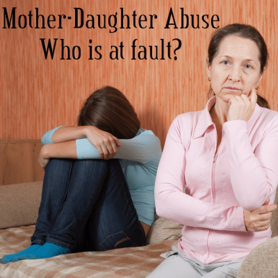 Dr Phil: Mother-Daughter Abuse & Chasing Empty Relationships with Men