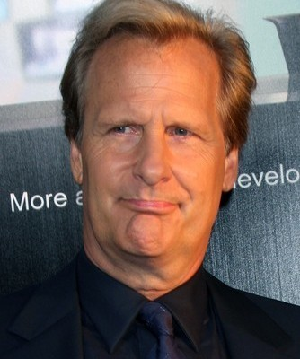The View: Jeff Daniels The Newsroom Season 2 & Bernadette Peters