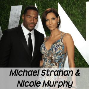 Michael Strahan's Pet Pig Betsy & Nicole Murphy's Mouse in Africa
