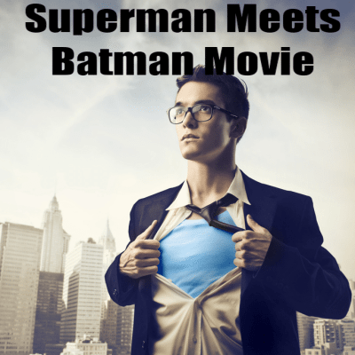 Superman and Batman Unite, Upcoming Film & Introvert Key to Happiness