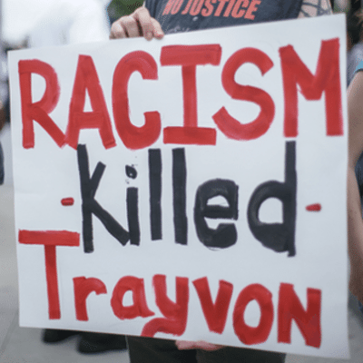 George Zimmerman Verdict In Trayvon Martin Murder Trial