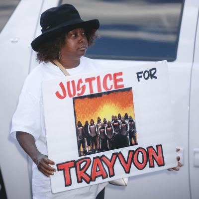Dr Phil: Mark Eiglarsh Vs Roland Martin, The Killing of Trayvon Martin