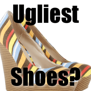 a0f251314a1 Are Wedges Least Attractive Women's Shoe? Crocs Vs Uggs Review
