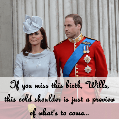 Prince William Missing Royal Birth For Charity? & Summer Camp Preview