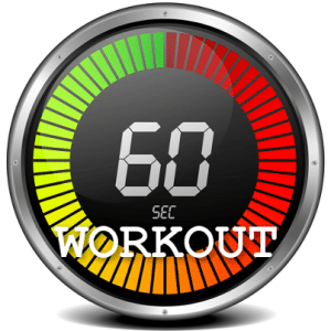 60-Second Workout with Mike Chang + Couples Communication Crisis