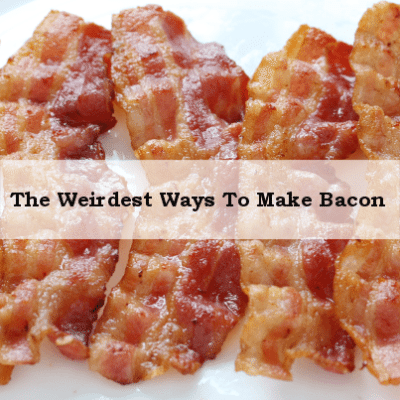 Steve Harvey: Weird Bacon Serving Suggestions & Dating After Divorce
