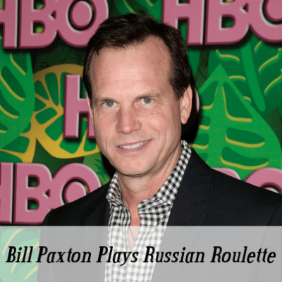 Bill Paxton Wants To Work With Jack Nicholson & 2 Guns Preview