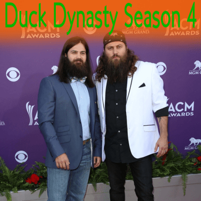 Katie Couric: Duck Dynasty Cast & Swamp People Cast Visit The Show