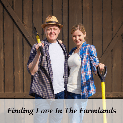 How many specific dating sites are there like farmers only