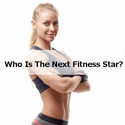 Women's Health Fitness Star: Sumo-Style Squat Twist +