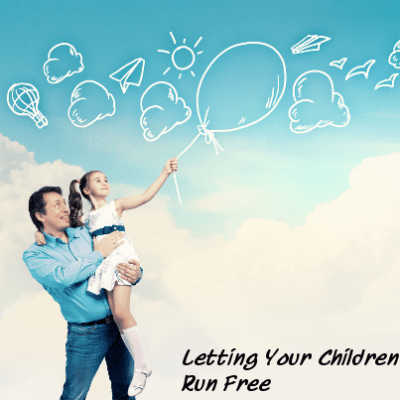 Are You A Helicopter Parent? Tips On How To Be Less Overbearing