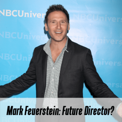 Kathie Lee & Hoda: Mark Feuerstein Directs 'Royal Pains' Episode