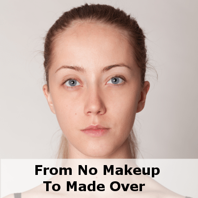 Makeup for over 60 year olds