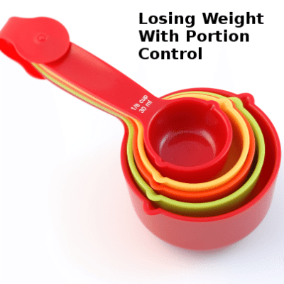 Gail Michaelson Weight Loss Results & Portion Control Cooking for One