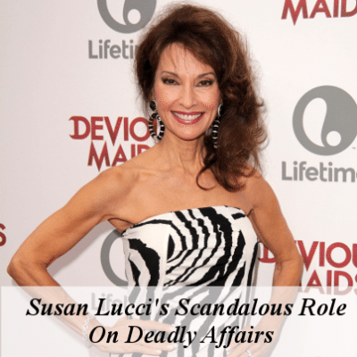 Kathie Lee & Hoda: Susan Lucci Deadly Affairs Review + Devious Maids