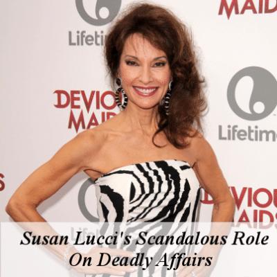 Kathie Lee & Hoda: Susan Lucci Deadly Affairs Review + Devious Maids