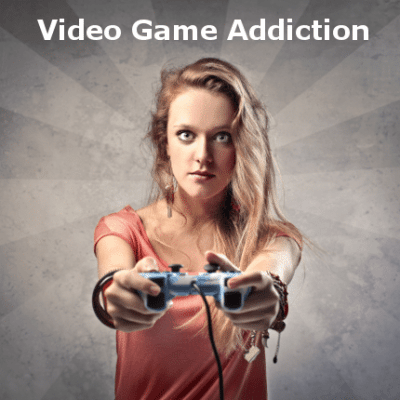 Katie Couric: Stories and Warning Signs Of Video Game Addiction