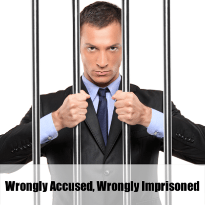 Katie: Wrongly Imprisoned People Tell Their Stories + Tony Goldwyn