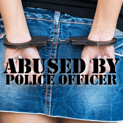 Dr Phil: Police Officer Abuses Teen & Blaming The Victim
