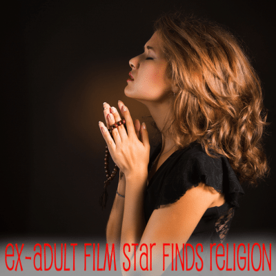 Brittni Ruiz Ex-Adult Film Star Finds Christianity At Film Conventions