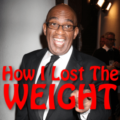 Katie Couric Surprise Party: Al Roker Weight Loss + Betty White