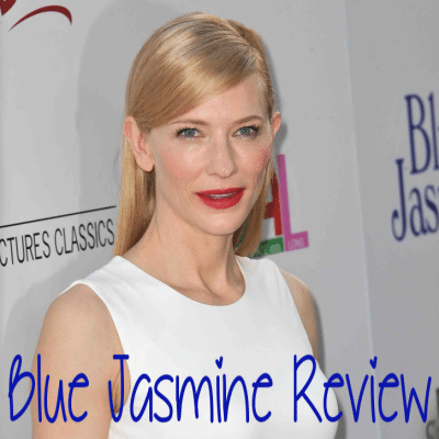 Cate Blanchett Blue Jasmine & J Cole's Racial Comments on Obama