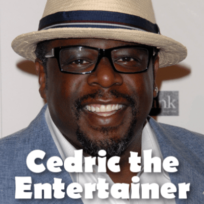 Cedric the Entertainer Soul Man & Steve Schirripa Parenting