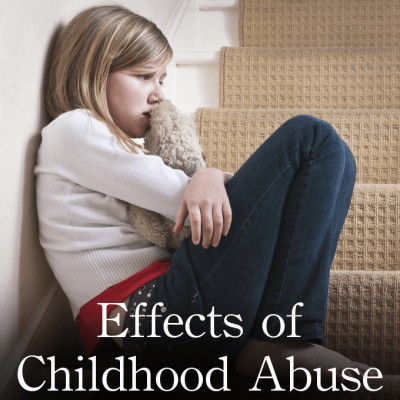 Dr Phil Life Code: Effects of Childhood Abuse & Sociopathic Parent