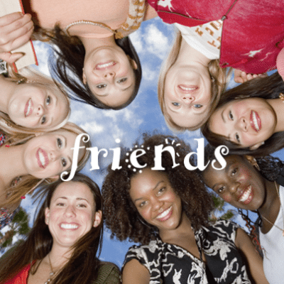 Friendships Don't Just Happen: Friend Circles + Saturday Night Widows