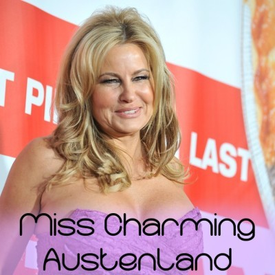 Jennifer Coolidge: Raunchy Southern Miss Charming & Austenland Review