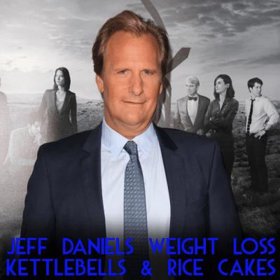 Jeff Daniels: Remembering James Gandolfini & Hot Dog Rice Cake Recipe