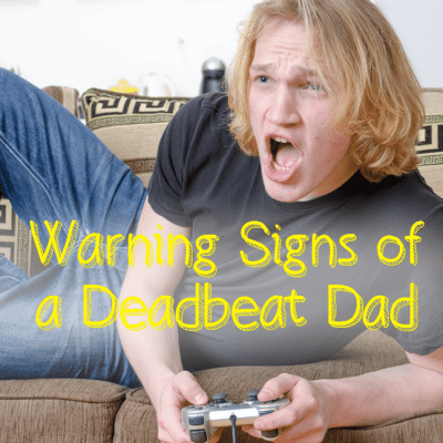Dr Phil: Parenting Chase Deadbeat Dad Out of Guilt & Mental Abuse