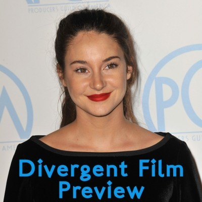 Kelly + Michael: Shailene Woodley Puffy Hair & Divergent Review