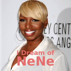 "Wendy Show: I Dream of NeNe Reality Wedding + Miguel ""Adorn"""