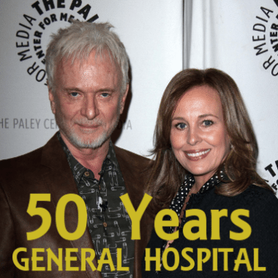 General Hospital 50 Years: Kelly Monaco, Finola Hughes + Genie Francis