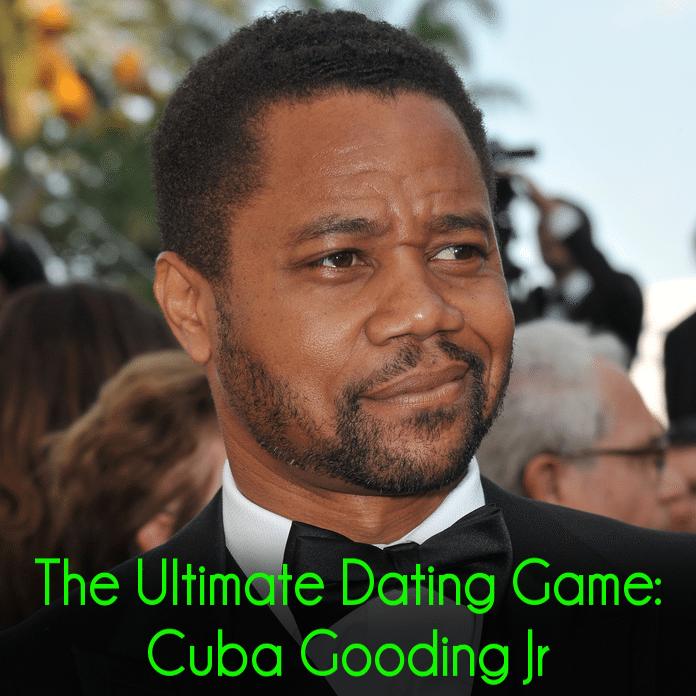 Cuba Gooding Jr Trip To Bountiful Funny Head Butler Carter Wilson