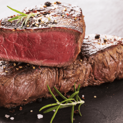Dr Oz: Enjoy Red Meat Without Increasing Cancer Risk